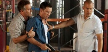 Un spin-off pour Burn Notice ?